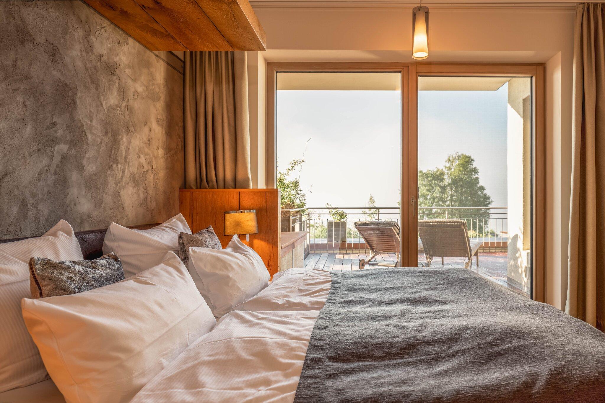 Zusatzbild Nr. 10 von Ferienhaus 'Lebensart am See' - Appartement 'Alpa-art'