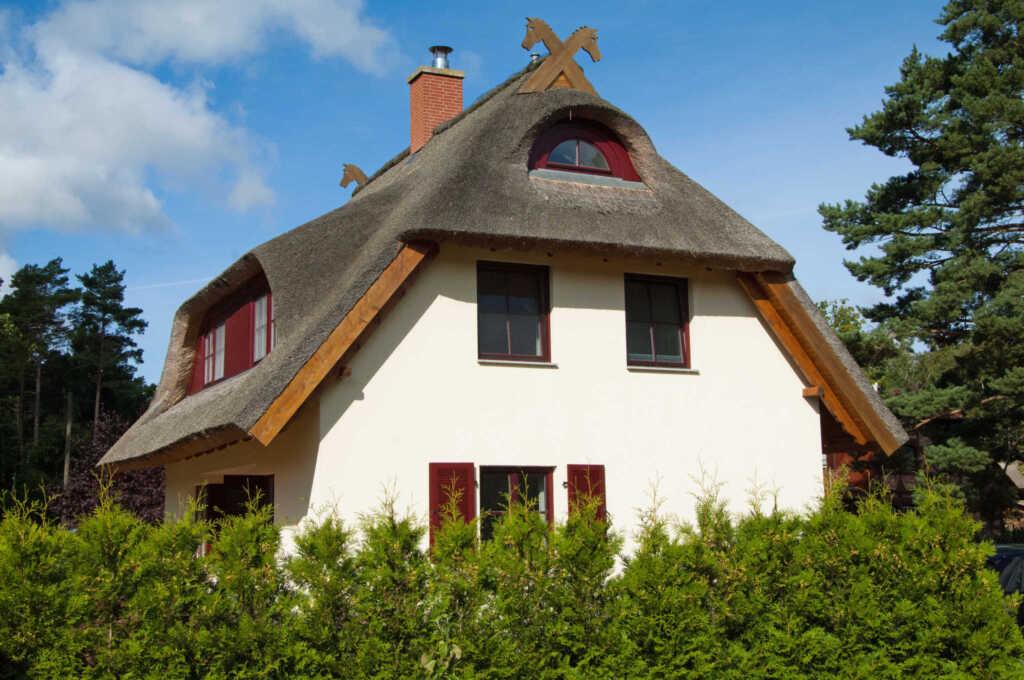 Dünenresidenz Glowe ' Haus Frieda', Ferienhaus 'Fr