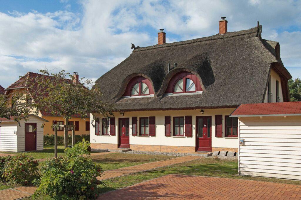 D�nenresidenz Glowe 'Haus Lena' (Doppelhaus), D�ne