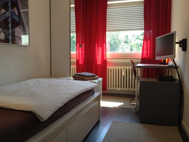 HertenFlats - Ferienwohnung Apartments Kreis Reckl