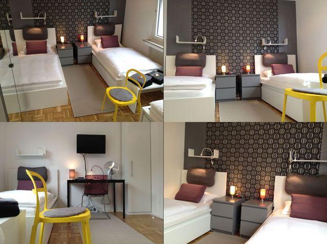 HertenFlats - Ferienwohnung, Rooms & Apartments -