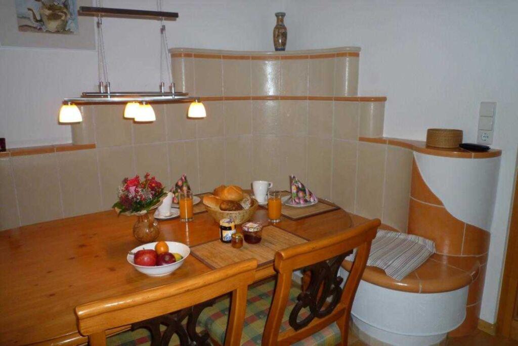 Haus Residenz am See, Wohnung Nr. 8, Wohnung Nr. 8