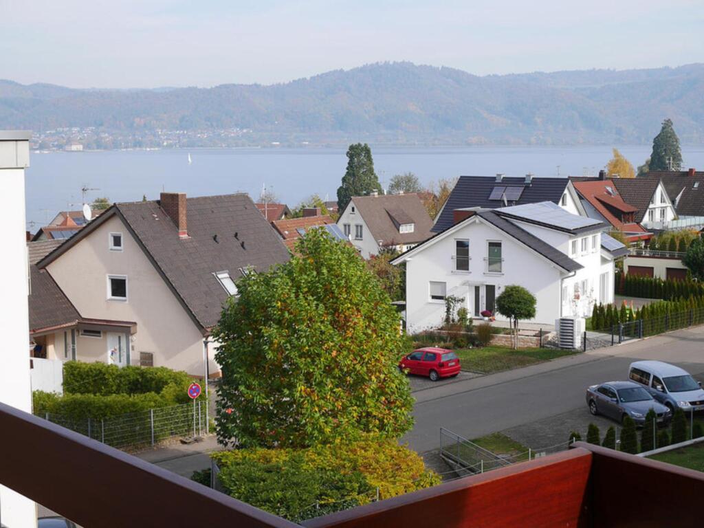 Ferienwohnung Bodanblick