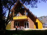 Usedom Suites (Zinnowitz), Suiten Franz und Sissy, Suite Sissy mit Studio und Balkon in Zinnowitz (Seebad) - kleines Detailbild