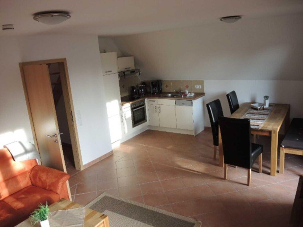 Usedom Suites (Zinnowitz), Suiten Franz und Sissy,