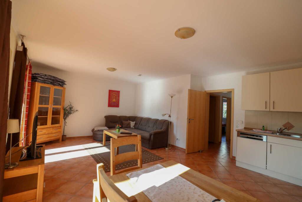 Usedom Suites BG Strandblick 27*** -100 m z. Str