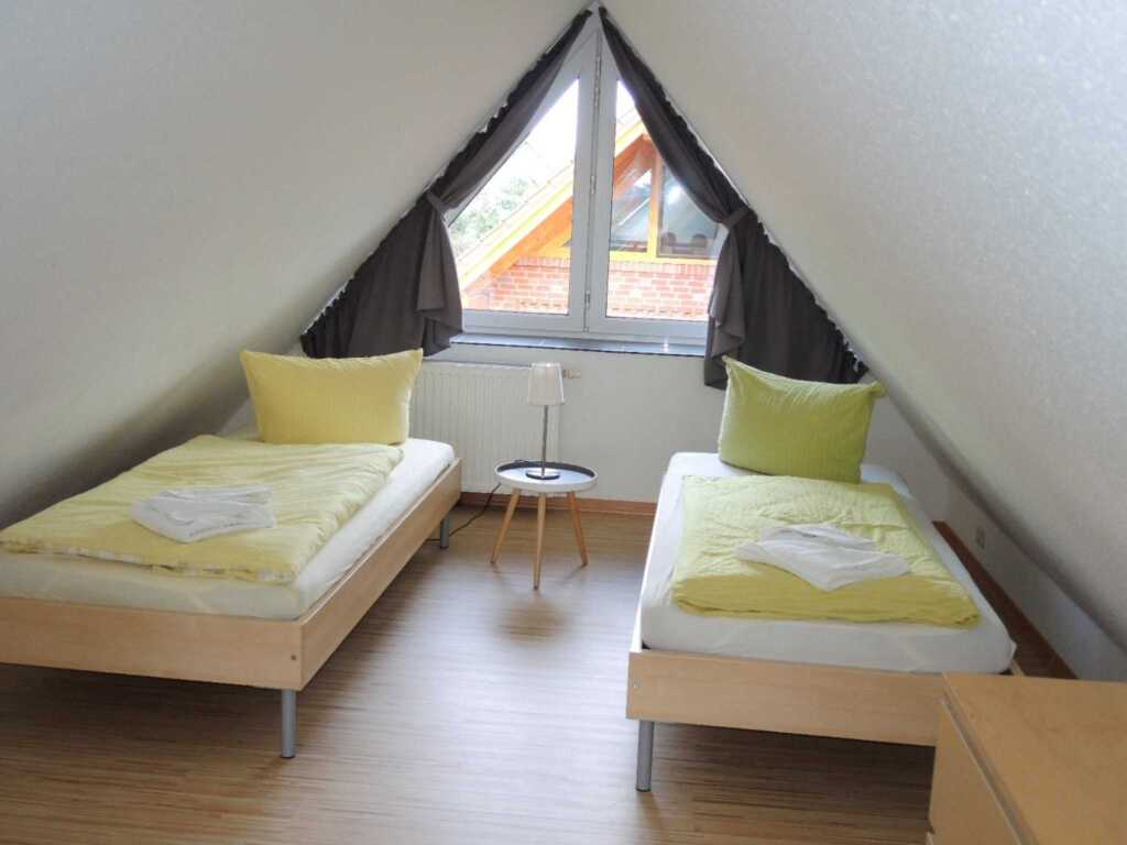 Usedom Suites Strandblick Haus Baigle 15(120 m² 6