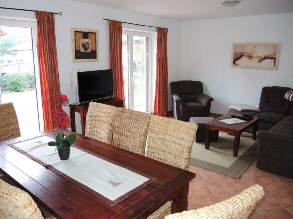 Usedom Suites Strandblick Haus Ute 13(120 m², 6 -