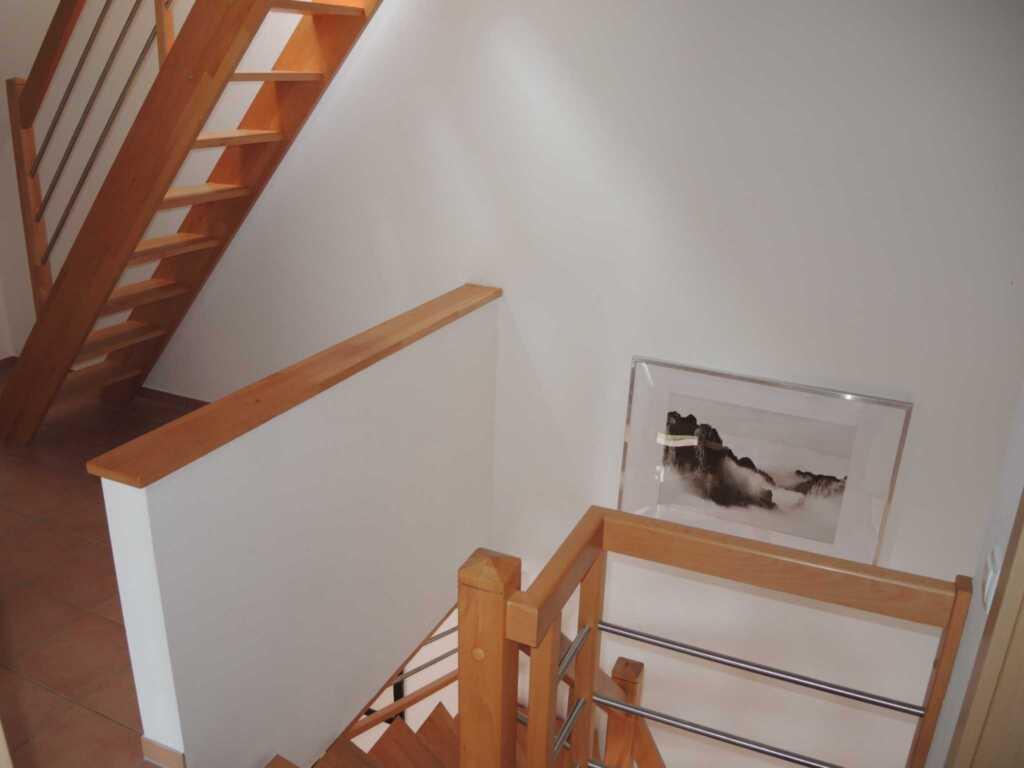 Usedom Suites (Ückeritz), Haus Sebastian mit Teras