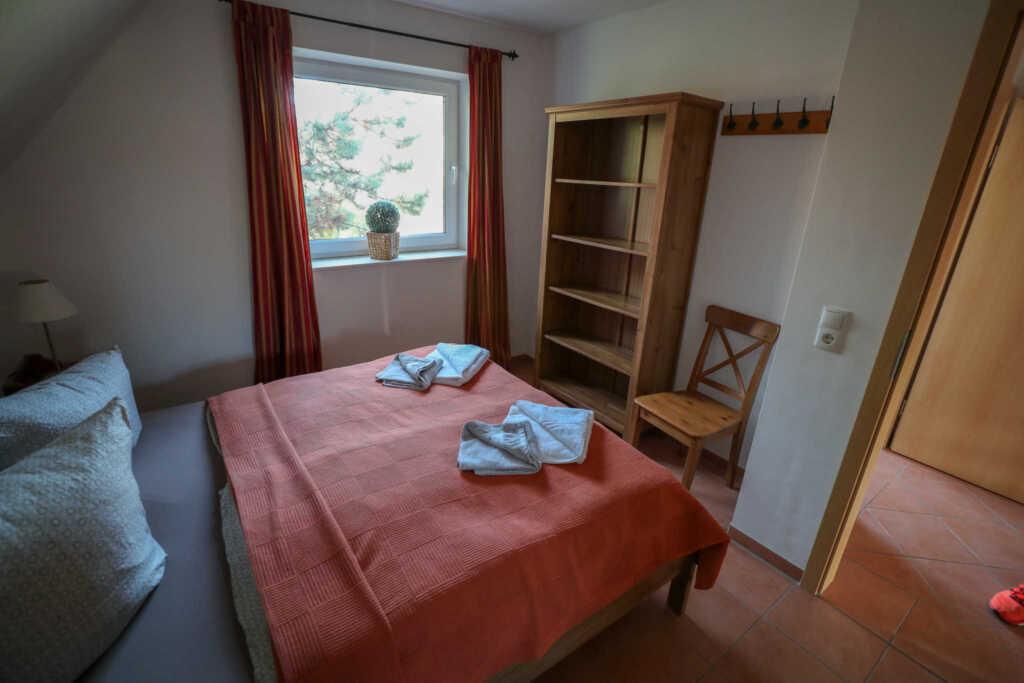 Usedom Suites BG Strandblick 17 m. Studio*** 100