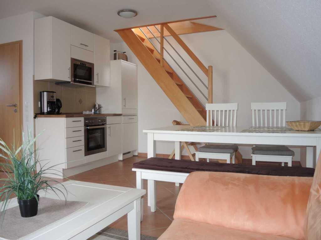 Usedom Suites (Ückeritz) Suite Lisa mit Balkon, S
