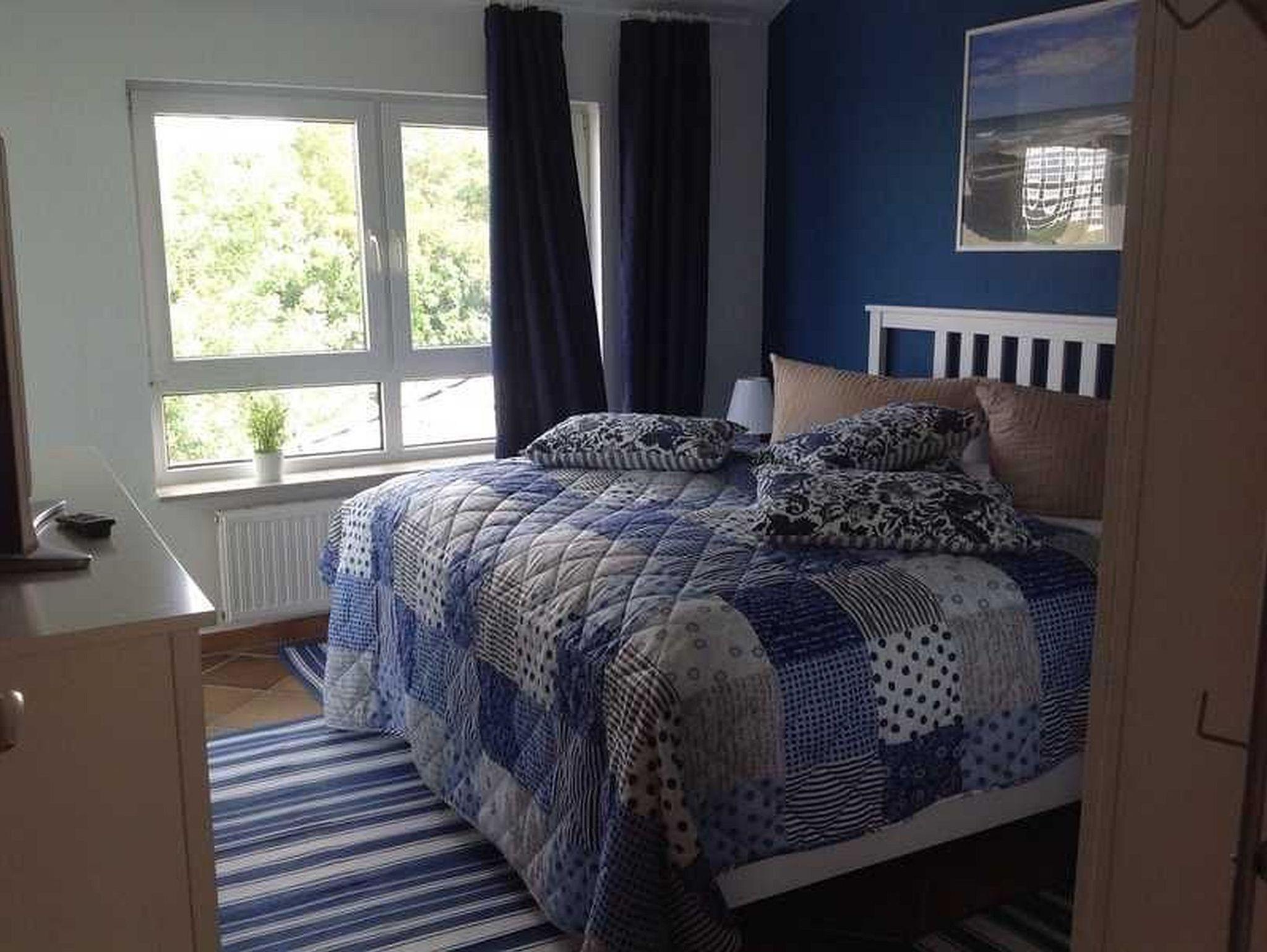 Usedom Suites (Zinnowitz) Suite Chef Penthouse, S