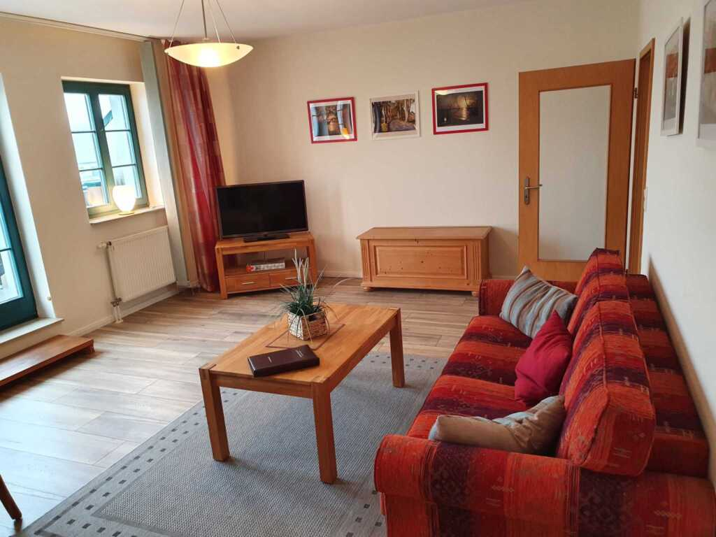 Usedom Suites Karlshagen Hafen, incl. Parkpl am M