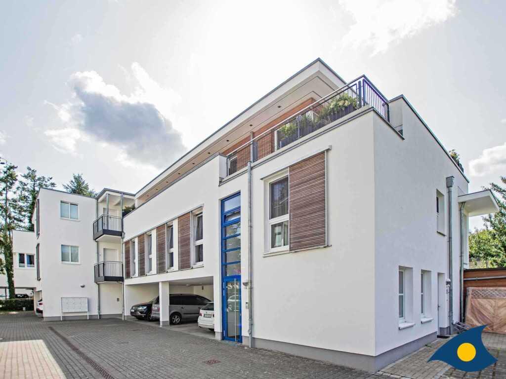 Stadtvilla Blumenhof, Wohnung 04