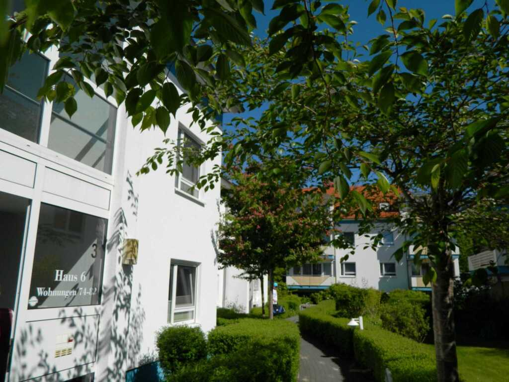 Residenz am Strand 4-60 Typ1, 4-60 Typ1