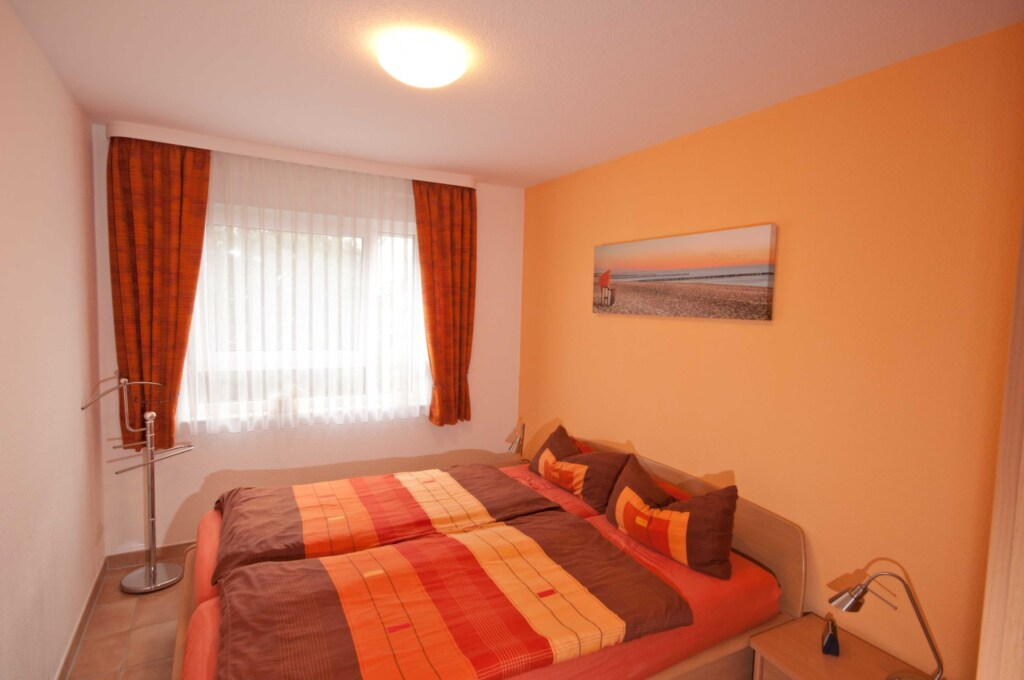 Residenz am Strand 1-02 Typ 2, 1-02