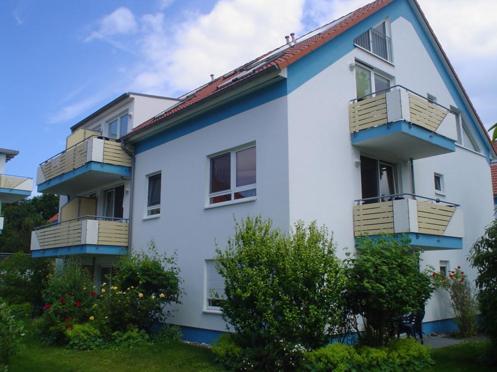 Residenz am Strand 4-58 Typ 3, 4-58