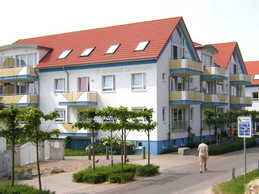 Residenz am Strand 1-04, 1-04
