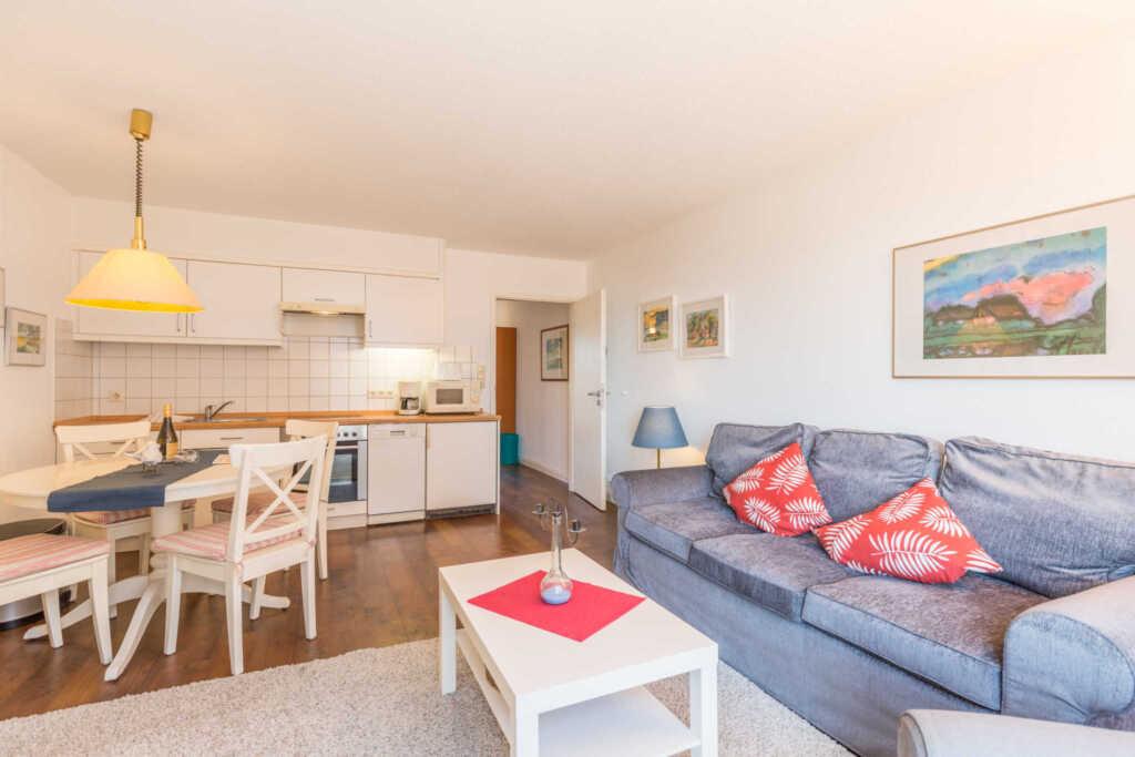 Haus Seebr�cke, SEEB10 - 2 Zimmerwohnung