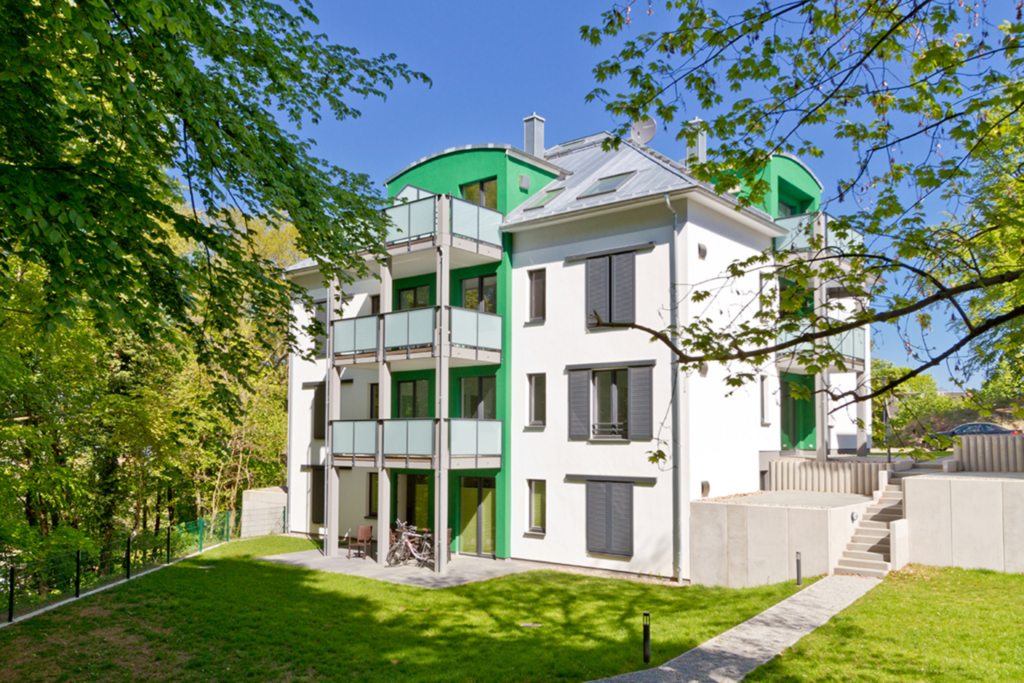 Residenzen am Kulm - Villa Dorian, Dorian 17