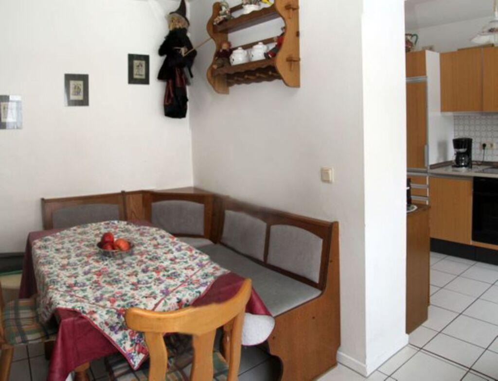 Haus 'U' für 10-15 Personen, 25 km bis Frankfurt N
