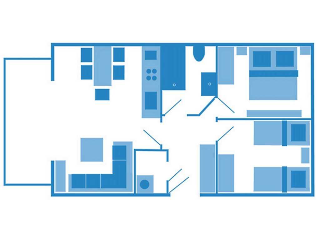 Glebbe 17 Wohnung 3, Glebbe 17 Whg 3