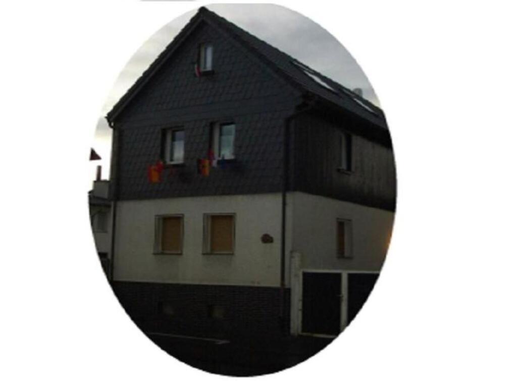 Haus 'O', f�r 10 - 16 Personen, 23km bis Frankfurt