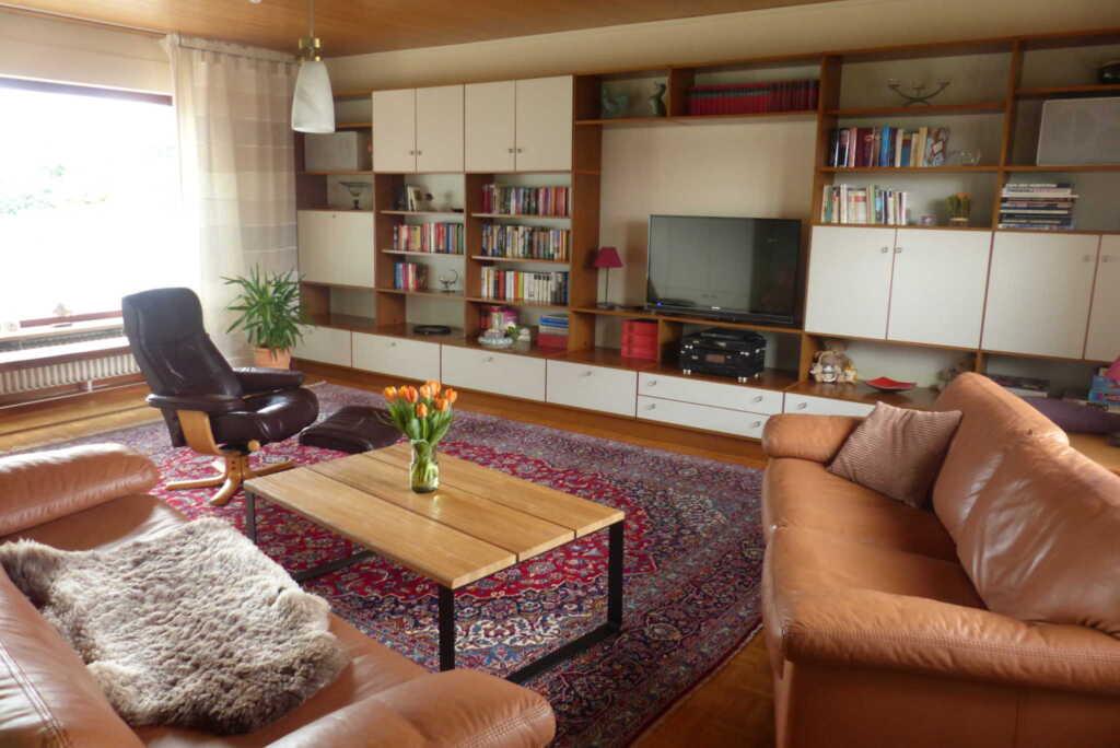 Ferienhaus - Ferienwohnung, Ferienwohnung - Haus