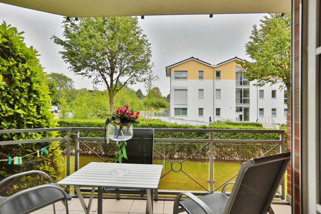 Residenz am Fischerstieg, FI0002 - 2 Zimmerwohnung