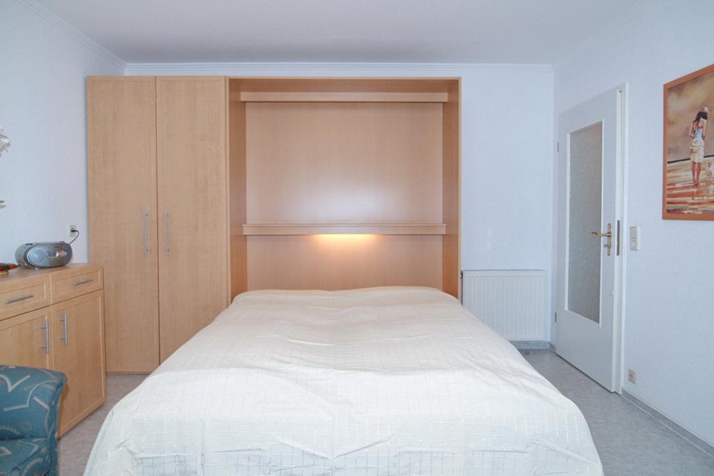 Parkblick, PB0007 - 1 Zimmerwohnung