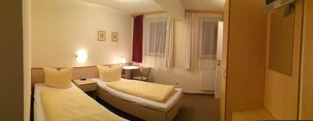 Gästehäuser zur Heideblüte, Doppelzimmer