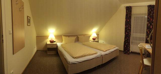 Gästehäuser zur Heideblüte, Einzelzimmer