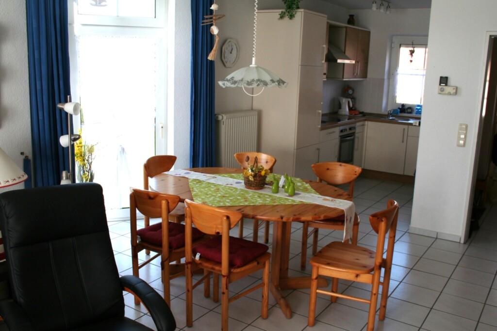 Ferienhaus in Nessmersiel 200-128a, 200-128a