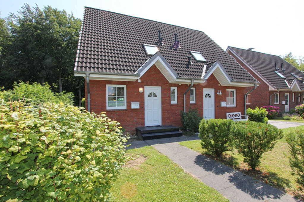 Ferienhaus Waldstraße, WAFE1D - 3 Zimmer Ferienhau