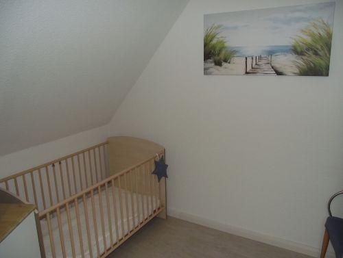 Bei Bedarf mit Baby-Bett im 1. SZ