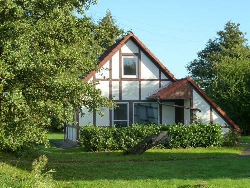 Detailbild von Ferienhaus Deichbrise