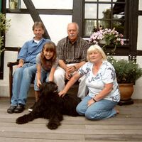Vermieter: Familie Lambeck