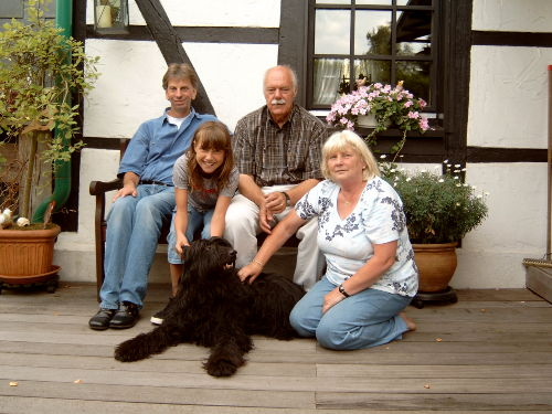 Familie Lambeck