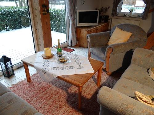 Zusatzbild Nr. 04 von Ferienhaus Deichbrise