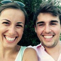 Vermieter: Eva und Christopher