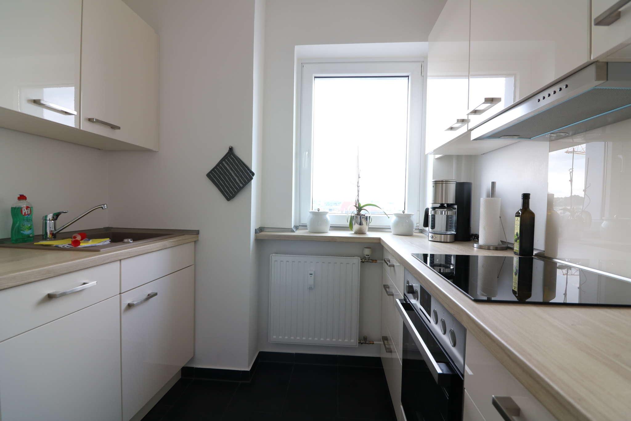 ferienwohnung f rdeblick in flensburg schleswig holstein eva strau. Black Bedroom Furniture Sets. Home Design Ideas