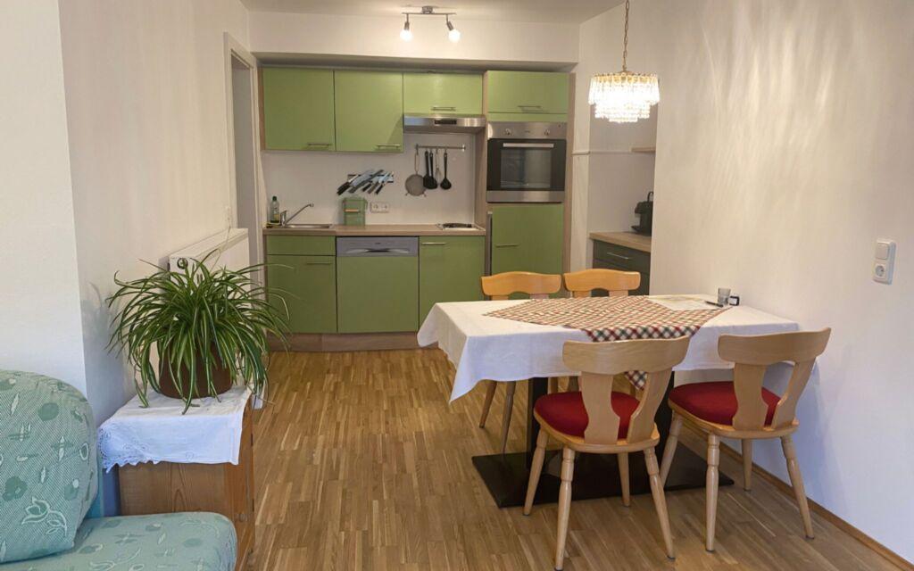 Obersdorfer Hof, Ferienwohnung groß