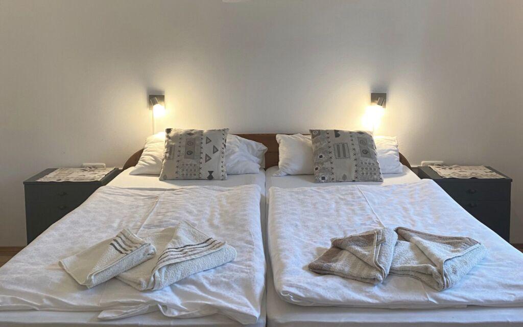 Obersdorfer Hof, Studio