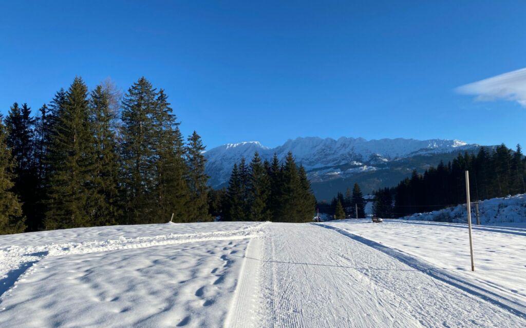 Obersdorfer Hof, Ferienwohnung 3