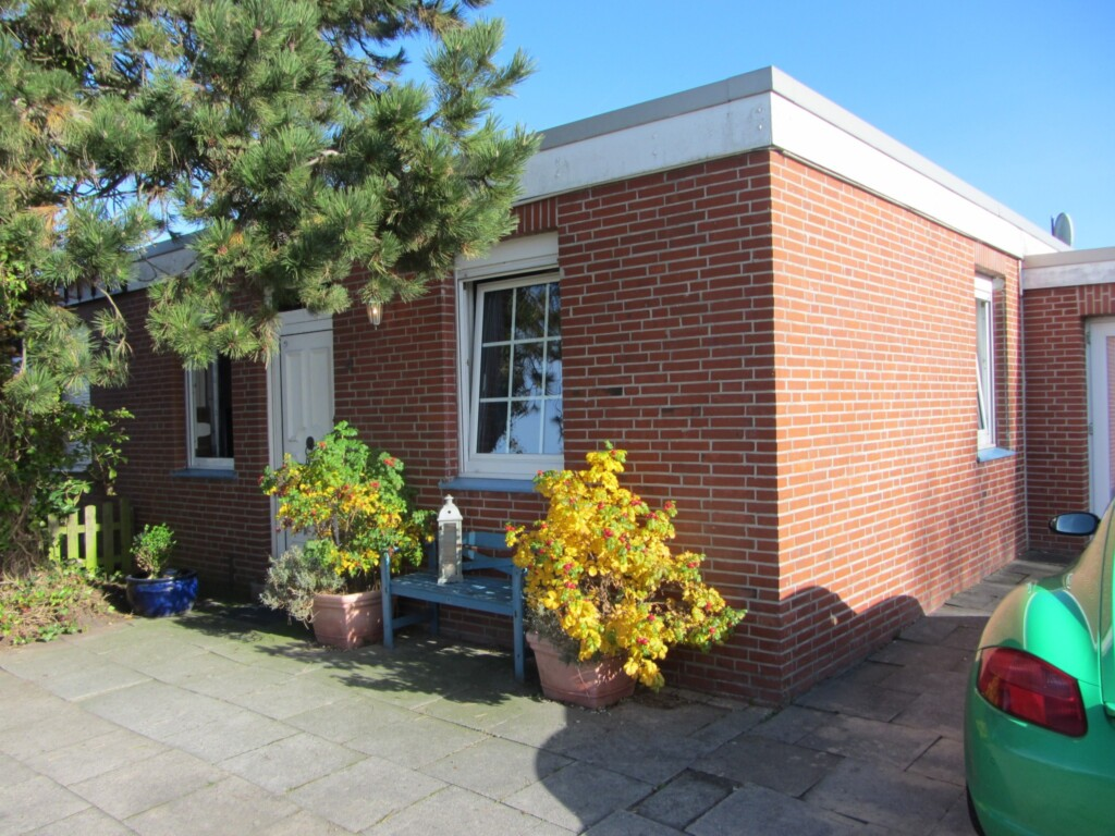 Ferienhaus in Dornumersiel 200-127a, 200-127a