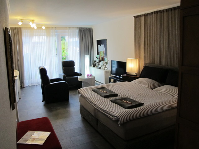 Sandkorn Büsum Apartments & Lust auf Meer, Executi