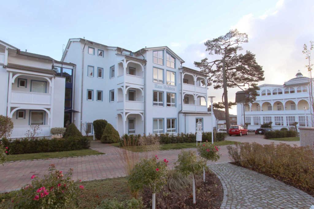 F-1035 Villa Holstein im Ostseebad Sellin, A 16: 6