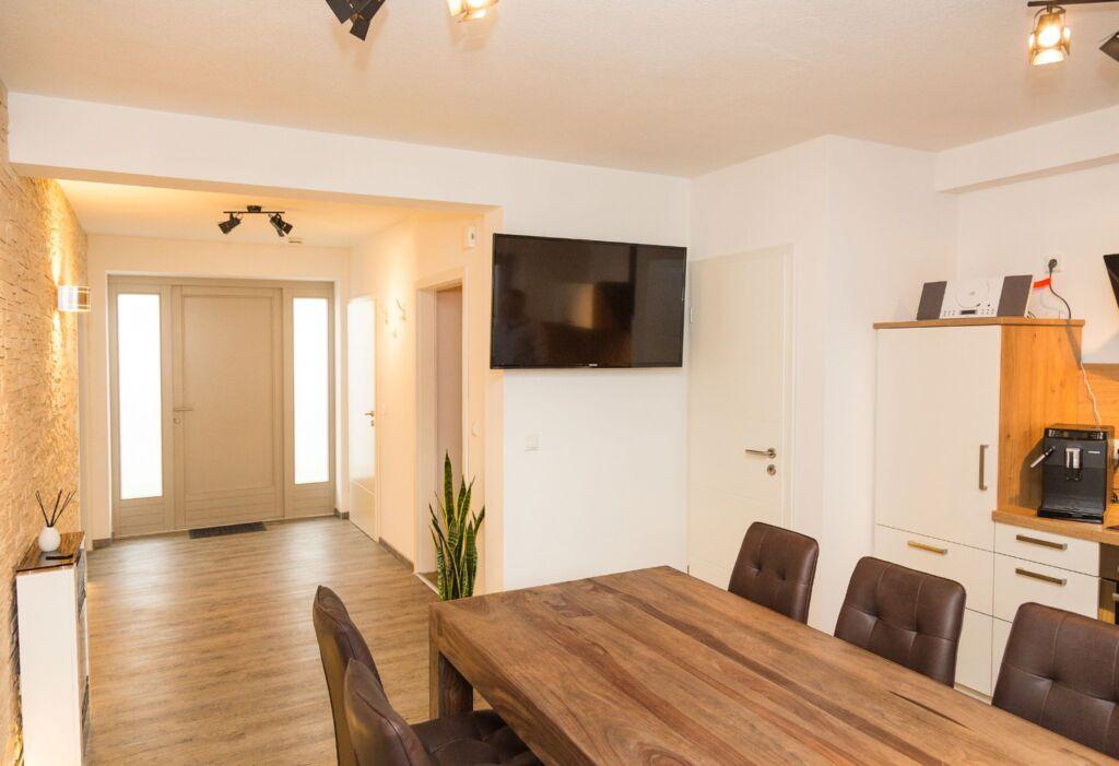 Ferienwohung Yachthafen, Ferienwohnung Yachthafen