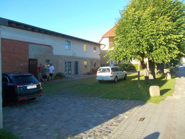 Ferienhaus Am Lindenhof F 282, 4-Raum-Ferienhaus b