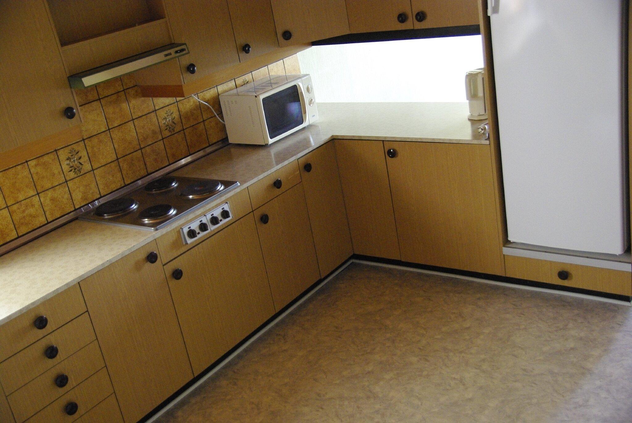 Schlafzimmer (2) auf dem Dachboden